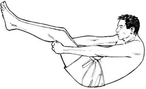 spinal rolling sciatica pain treatment